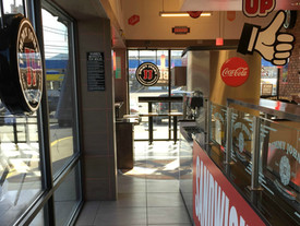 Stripmall Build-Out - Jimmy John's Subs