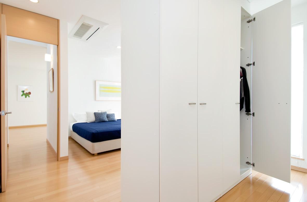 寝室(SI) (2)