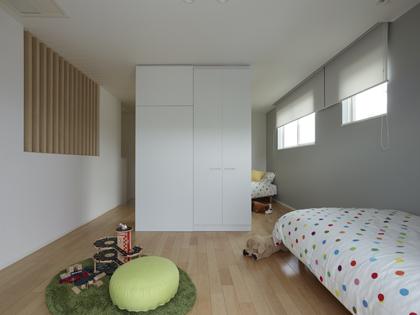 子供部屋(SI)