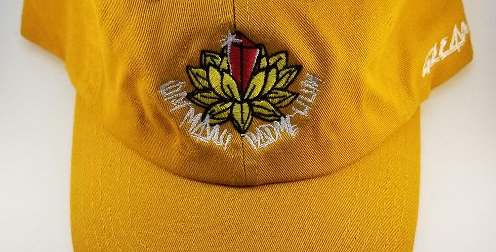 Mustard - Gleamin Dad Hat