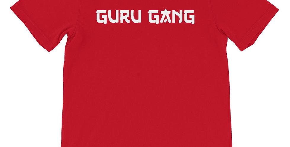 Guru Gang Short-Sleeve Unisex T-Shirt
