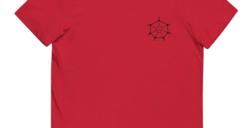 KM Order Vol.1 black sigil/tracklist Tee