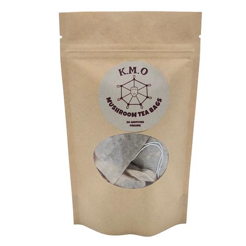 Mushroom Tea Bags