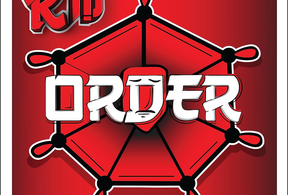 KM Order Vol.1 wav.