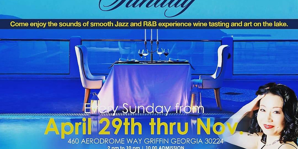 UnWine Sunday