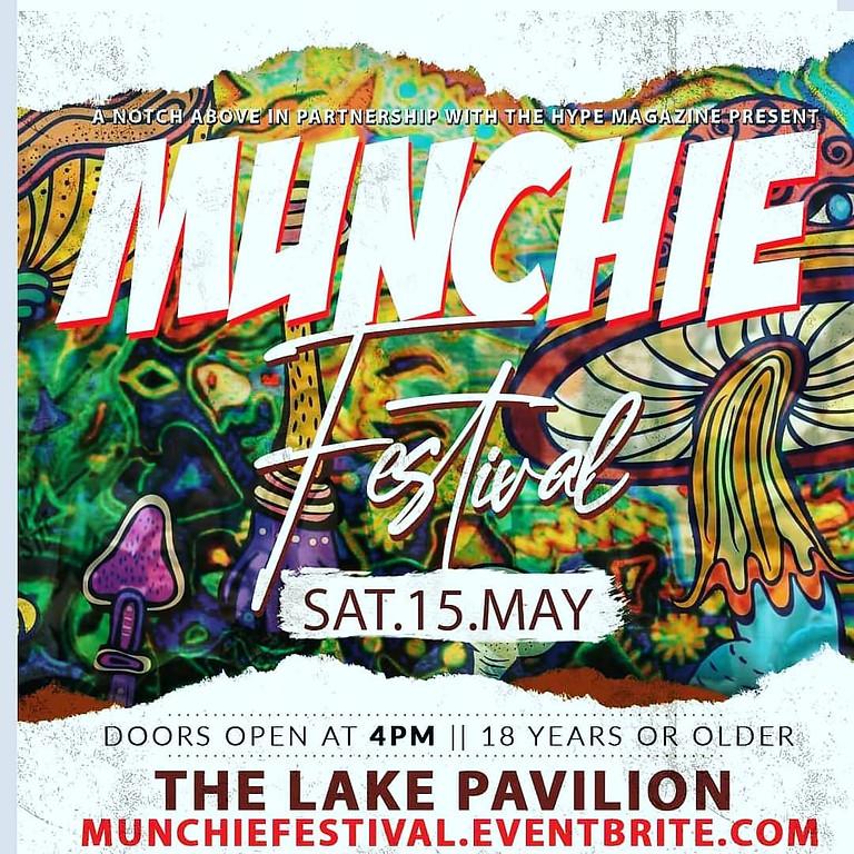 Munchie Festival