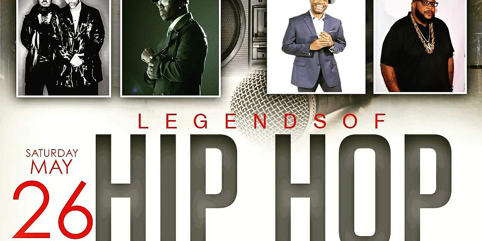 Legends Of Hop-Hop