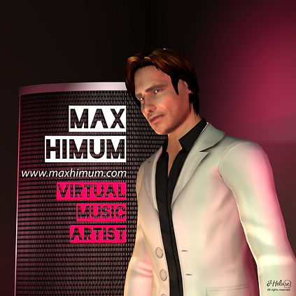max-himum-virtual-music-artist-play it overnight-computer generated music artist-unit square-virtual influencer-influenceur virtuel en images de synthèses-instagram virtual influencer-3dcg-artificial human-cgi-cg influencer-influenceur virtuel-digital avatar influencer-computer generated pop star-cgi pop star-edm-electronic dance artist-virtual electronic dance artist-electronic dance music