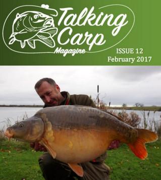 Talking Carp n°12 - February 2017