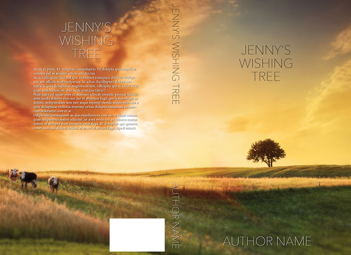 Jennys Wishing Tree