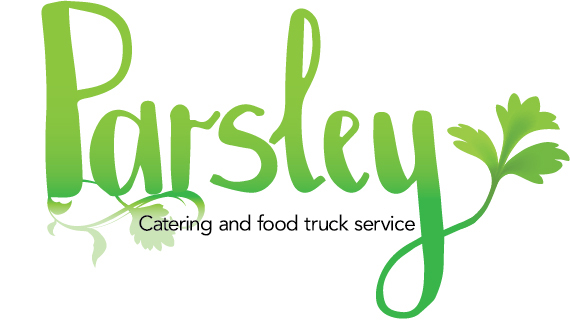 Parsley food truck services