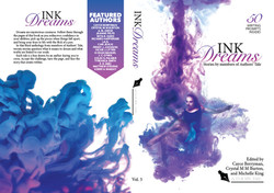 Ink Dreams Anthology cover