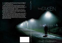 The Taken novel