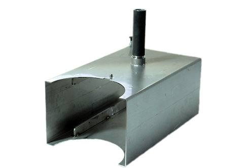 PCS Außengehäuse für Rohrgrößen DN 125-150