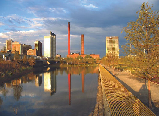 6 Urban Green Space Projects That Are Revitalizing U.S. Cities