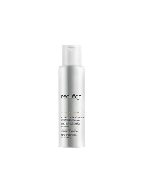 Decleor Aroma Cleanse Clay Powder Cleanser 50ml