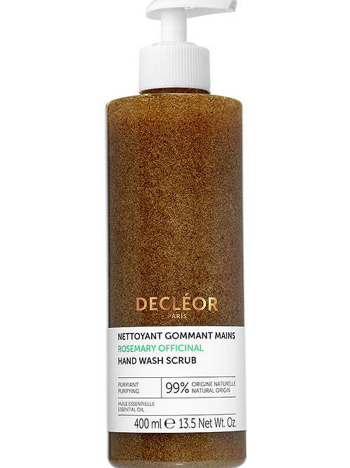 Decleor Daily Hand Wash Scrub 400ml