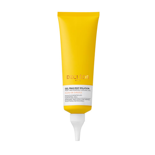 Decleor Post Hair Removal Cooling Gel Clove 125ml