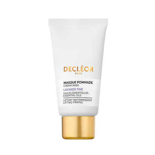 Decleor Lavender Fine Lifting & Firming Cream Mask 50ml