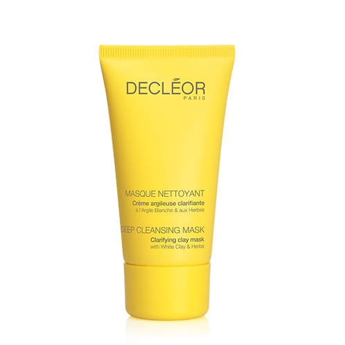 Decleor Aroma Cleanse Clay & Herbal cleansing mask 50ml (unboxed )
