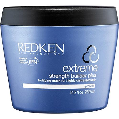 Redken Extreme StrengthBuilder plus Mask 250ml