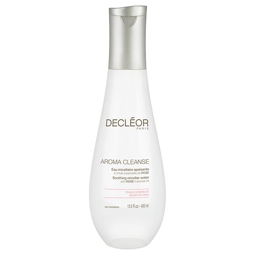 Decleor Soothing Micellar Water Supersize 400ml