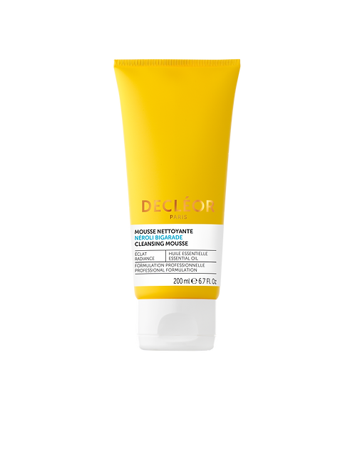 Decleor Neroli Bigarade Hydrating Cleansing Mousse Supersize 200ml