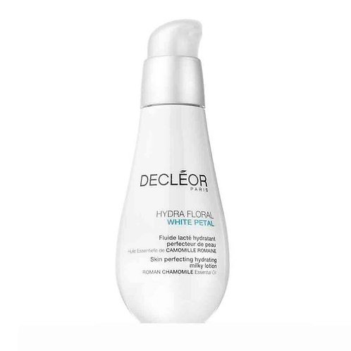 Decleor Hydra Floral White Petal Skin Perfecting Milky Lotion 50ml