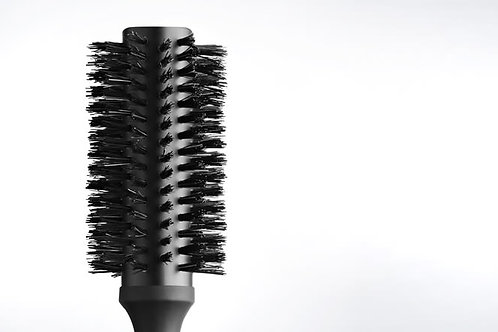 GHD Natural Bristle Radial Brush Size 1