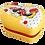 Thumbnail: Tangle Teezer Compact Disney Minnie Mouse