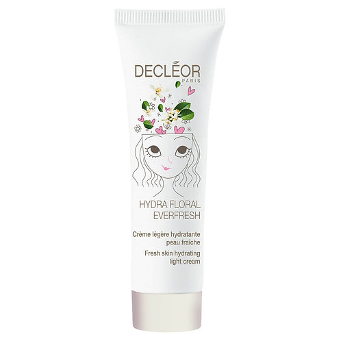 Decleor Hydra Floral Everfresh Hydrating Light Cream Limited Edition