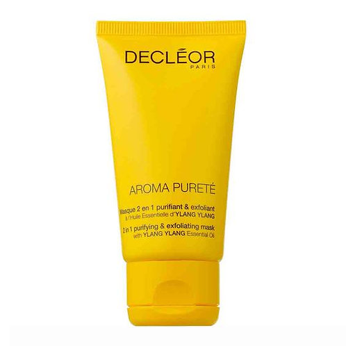 Decleor Deep Cleansing Clarifying Clay Mask 50ml
