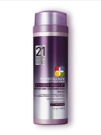 Pureology Colour Fanatic Multi-tasking Treatment Mask 150ml