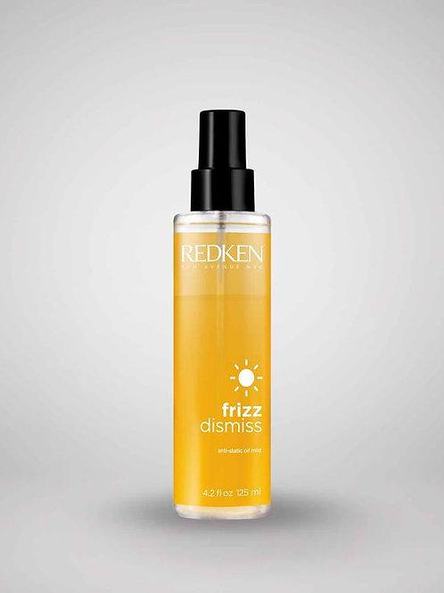 Redken Frizz Dismiss Anti-Static Oil 125ml