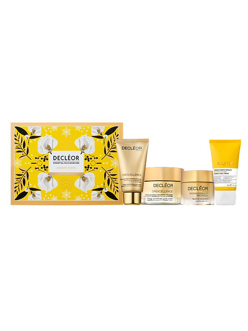 Decleor White Magnolia Infinite Youth Gift Set