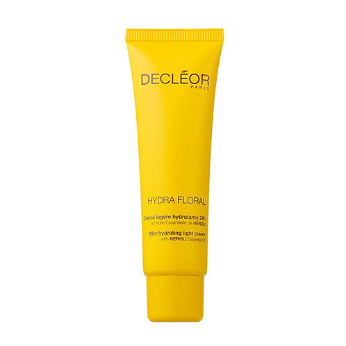 Decleor Hydra Floral 24hr Hydrating Light Cream 30ml