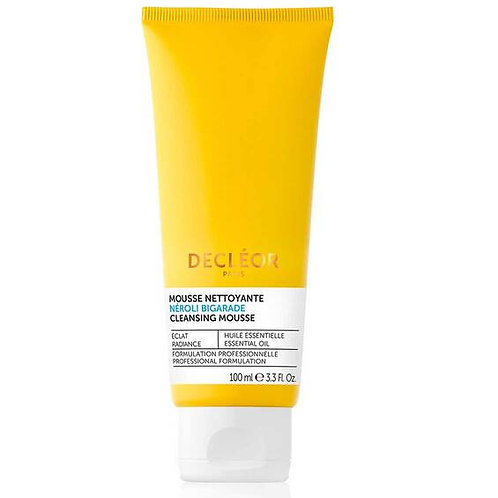 Decleor Neroli Bigarade Hydrating Cleansing Mousse 100ml