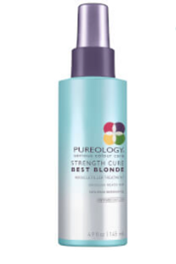 Pureology Strength Cure Best Blonde Miracle Filler 250ml