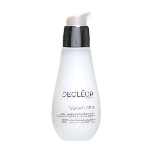 Decleor Hydra Floral SPF30 Anti-Pollution Hydrating Fluid 50ml (unboxed)