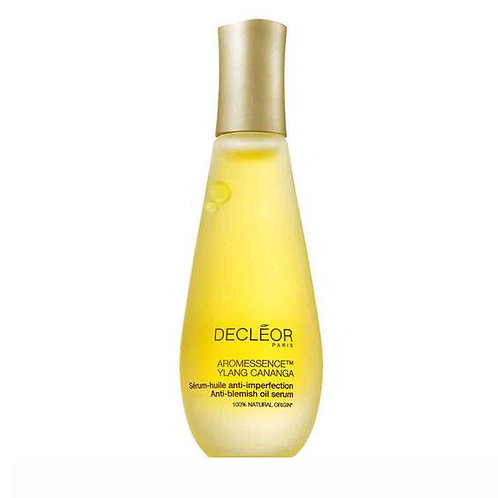 Decleor Aromessence Ylang Cananga Anti-Blemish Oil Serum 15ml (unboxed)