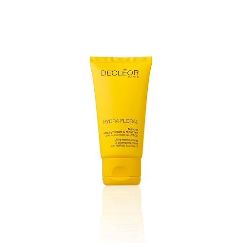 Decleor Hydra Floral Intense Hydrating & Plumping Mask 50ml
