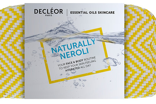 Decleor Naturally Neroli At Home Hydration Gift Set