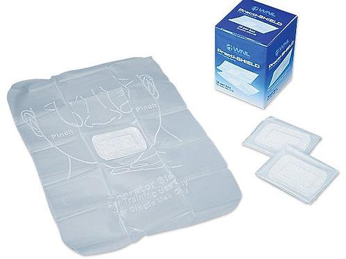 CPR Training Shields (qty. 10)
