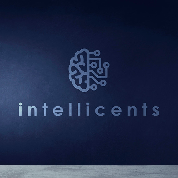 intellicents logo