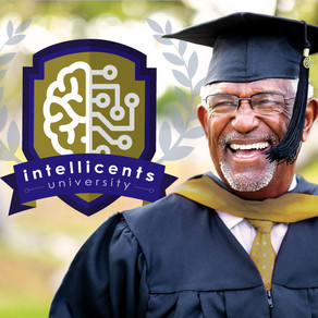 intellicents university Launched with Financial Wellness Curriculum