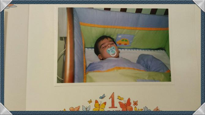 כמה זמן הילד צריך לישון ואיך נדע מתי כדאי ?