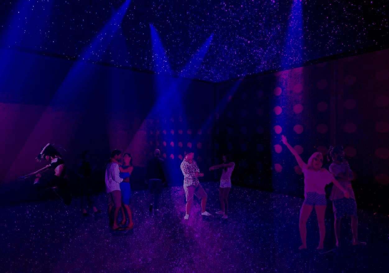 dancing Studio/ Club