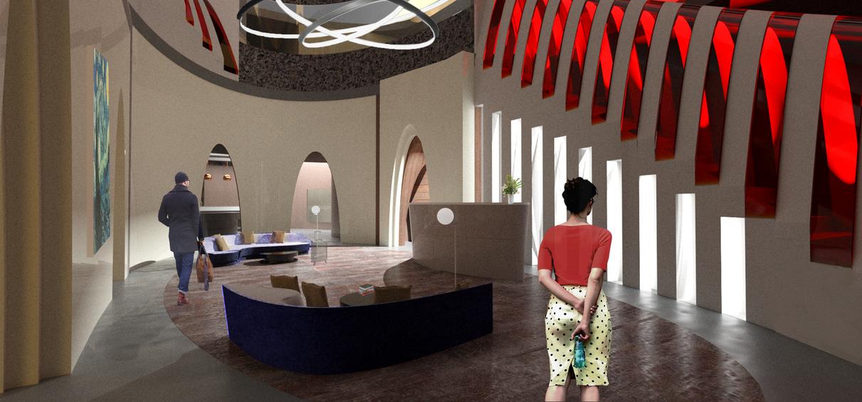 Reception/ Lobby