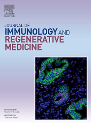 Journal of Immunology and Regenerative M