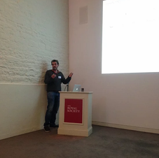 Jens Januschke, University of Dundee